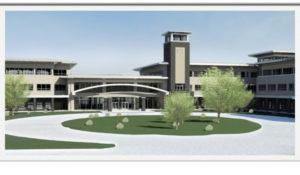 Die neue Weltzentrale von Jehovas Zeugen in Warwick Fots: JW.Org