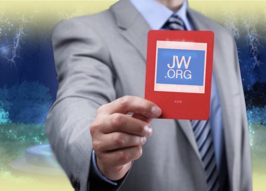 Warum Ich Die Organisation Der Zeugen Jehovas Verlassen Habe