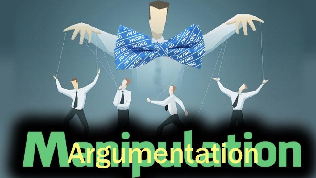Argumentation Und Manipulation Bruderinfo Aktuell